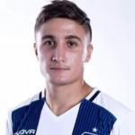 "Nahuel Tenaglia se deja querer por Boca Juniors ""Foto: Radio Impacto"""