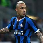 Nainggolan rescinde con el Inter de Milán / Inter.it