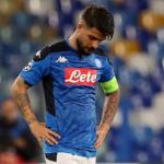 """La crisis del Napoli crece """"Foto: Mundo Deportivo"""""""