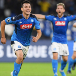 """La meritoria temporada del Nápoles """"Foto: One Football"""""""