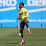 ¿Por qué el Barcelona no quiere a Nélson Semedo? | FOTO: FC BARCELONA