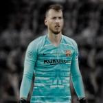 Neto tiene las horas contadas en el Camp Nou | FOTOS: FC BARCELONA