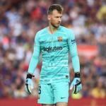 La inexplicable situación de Neto en el Barcelona