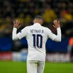Neymar está en la mira del conjunto blaugrana |  FOTO: PSG