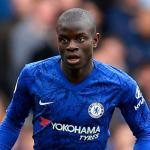 El Chelsea encuentra al suplente de N´Golo Kanté | FOTO: CHELSEA