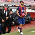 Ni Agüero ni Dembélé llegan a tiempo para el Barcelona / Elperiodico.com