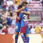 El mediocampo joven con el que el Barcelona sueña volver a la cima