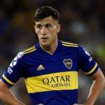 """Fichajes Boca Juniors: Nicolás Capaldo cerró su salida al fútbol europeo """"Foto: AS"""""""