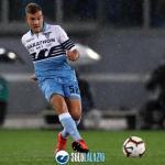 Nicolò Armini es el futuro de la Lazio | Foto: sololalazio.com