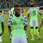 La ilusionante generación nigeriana que sueña con grandes cosas