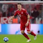 """Los 3 equipos que quieren aprovechar la condición de agente libre de Niklas Süle """"Foto: Mi Bundesliga"""""""