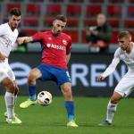 Nikola Vlasic, una nueva opción para el mediocampo del Real Madrid FOTO: CSKA