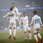 Fichajes Real Madrid: El nuevo 'gigante' que se suma a la lista por Lucas Vázquez. Foto: El País