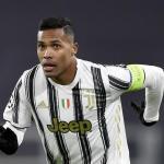 """""""Fichajes Chelsea: Tuchel quiere hacerse con Álex Sandro./ Foto: Juventus.com"""""""