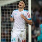 Lucas Ocampos, nuevo jugador del Sevilla FC / UEFA