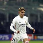 Odegaard pide ayuda para salir del Real Madrid / Elmundo.es