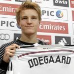 El motivo por el que Odegaard rechazó al Barcelona | MARCA