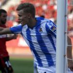 El Madrid no está preparado para contar con Ødegaard