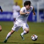 Los 4 equipos que quieren a Álvaro Odriozola. Foto: elespanol.com