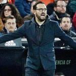 OFICIAL: Bordalás deja el Getafe y su futuro está en Valencia / Superdeporte.es