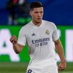 OFICIAL: Jovic deja el Real Madrid / Elespanol.com