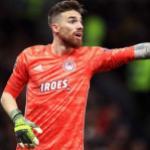 OFICIAL: José Sá, nuevo portero del Wolverhampton