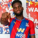 OFICIAL: Odsonne Edouard, nuevo jugador del Crystal Palace