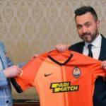 OFICIAL: Roberto de Zerbi, nuevo entrenador del Shakhtar Donetsk