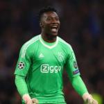 """Onana dispara los rumores y confirma que quiere salir del Ajax """"Foto: ronaldo.com"""""""