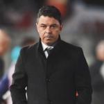 """Marcelo Gallardo confirma el once de River para la final """"Foto: Pasión Fútbol"""""""