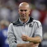 El once con el que sueña Zidane para la temporada que viene. Foto: MD