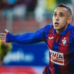 """Fabián Orellana tiene 3 pretendientes en LaLiga """"Foto: Jornada Perfecta"""""""