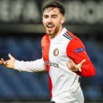 """Rumores de fichajes: Dos clubes de la Premier también batallan por Orkun Kökcü """"Foto: Eredivisie"""""""