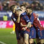 Osasuna y Granada vuelven a la cruda realidad en LaLiga