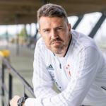 Óscar García Junyent renovará con el Celta. Foto: AS