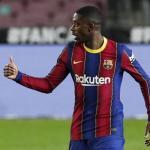 Liverpool: Ousmane Dembele, nuevo objetivo - Foto: El Confidencial