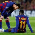 LaLiga permite al Barça fichar a un sustituto de Dembélé