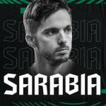 OFICIAL: Pablo Sarabia, cedido al Sporting de Portugal
