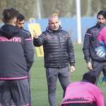 Paco López pide la renovación de Morales con el Levante
