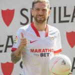 Papu Gómez no es jugador para el Sevilla de Lopetegui / Skysports