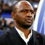 """Patrick Vieira quiere llevarse a uno de los mejores jugadores de la Eurocopa 2020 """"Foto: Marca"""""""