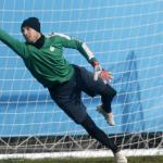 López podría ocupar el rol de Cillessen en el Barça / Marca