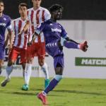¿Paul Akouokou tiene nivel para el Real Betis?. Foto: Estadio Deportivo