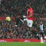 El Manchester United le abre la puerta de salida a Paul Pogba   FOTO: MANCHESTER UNITED