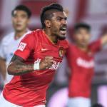 """Paulinho apunta a la MLS./ Foto: Trasfermarkt"""