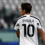 """Continúa la travesía de Paulo Dybala por el desierto """"Foto: Old Juve"""""""