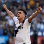 Pavón reniega de Boca Jrs y quiere volver a LA Galaxy. Foto: mundod.lavoz.com.ar