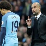 Pep Guardiola conoce al mejor sustituto de Leroy Sané
