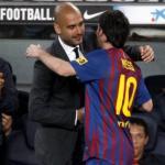 Leo Messi ganaría 750 millones de euros en el City. Foto: El Español