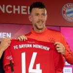 Perisic no termina de convencer al Bayern / Bayern.com